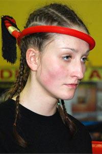 Anna Cora