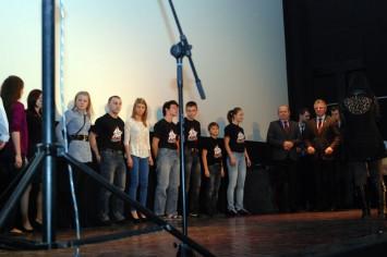 Wręczanie Nagród za rok 2012