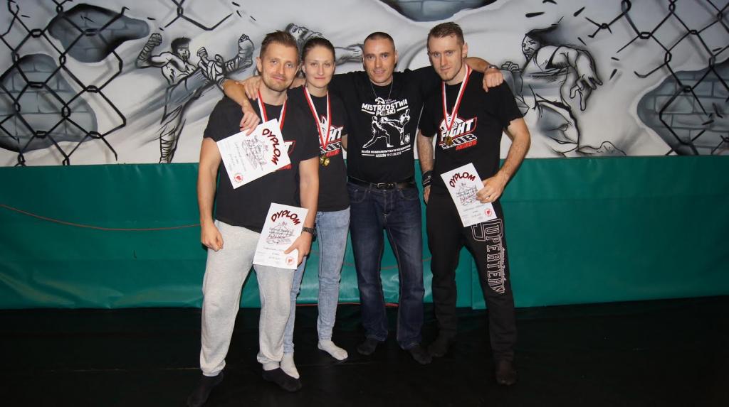 Fight Club Knurów