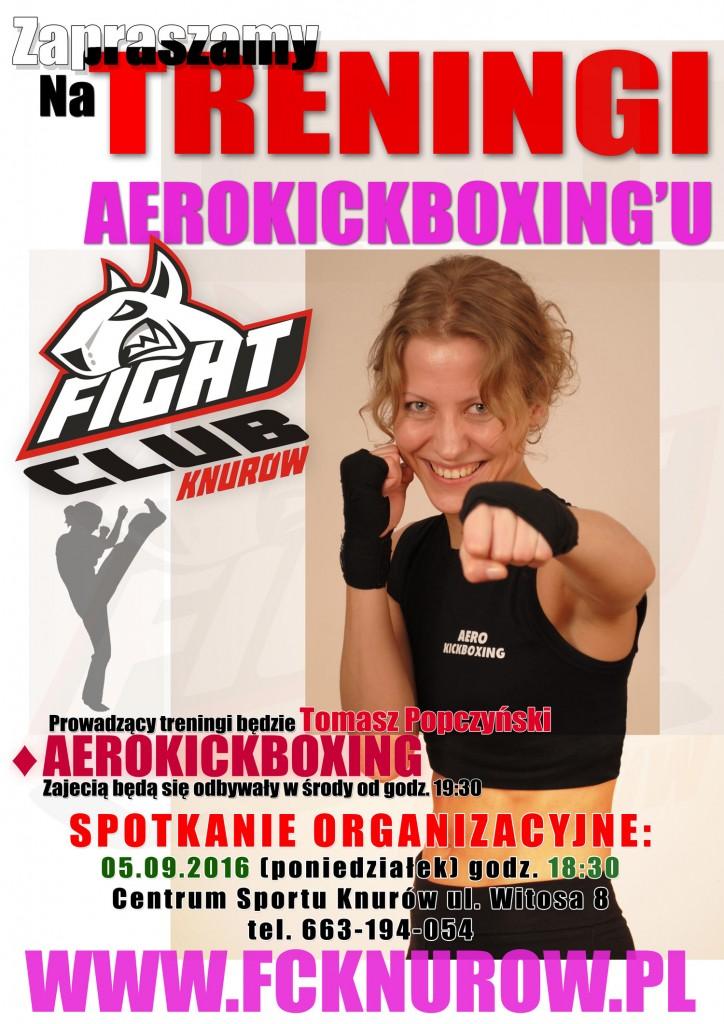 AeroKickboxing Knurów