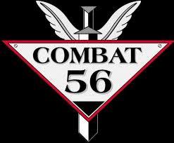 combat 56