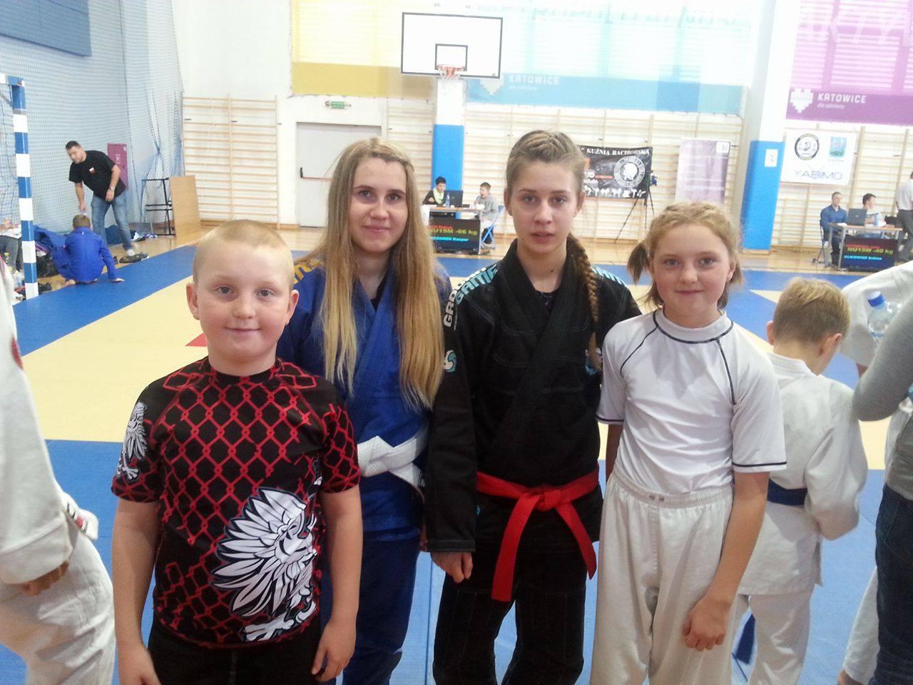 Fight Club Knurów BJJ